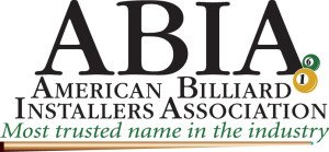 American Billiard Installers Association / Pocatello Pool Table Movers